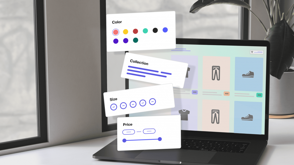 How to build a perfect product search and filtering tool for your Shopifystore